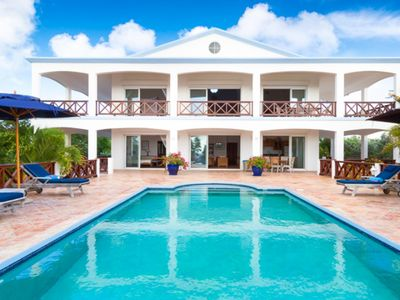 Photo for 5BR House Vacation Rental in Shoal Bay East