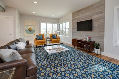 Welcome to Nashville! This newly built condo is professionally managed by GoodNight Stay.