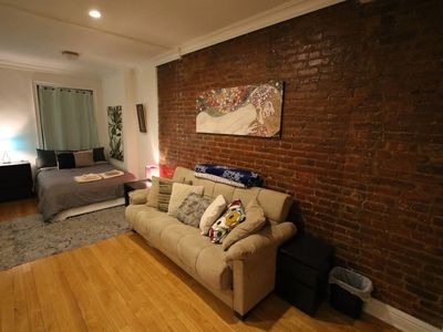 Photo for CUTE AND COZY STUDIO IN TIMES SQUARE APARTMENT