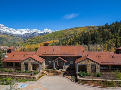 Photo for CASSIDY RIDGE A103 - Exceptional Townhome in Mountain Village, HUGE Views!