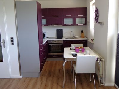 Photo for Holiday apartment Sellin for 1 - 3 persons with 1 bedroom - Holiday apartment