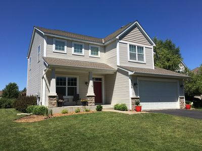 Photo for Ryder Cup Rental!  Only 3.5 miles away from Hazeltine National Golf Club!