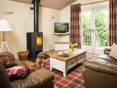 Photo for Wolds Edge Holiday Lodges