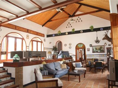 Photo for Self catering Casa Vista Alegre for 12 people
