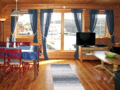 Photo for Vacation home Nesjaholmen (FJH102) in Langevåg - 6 persons, 3 bedrooms