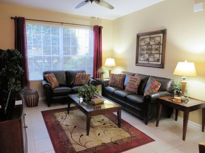 Photo for Parkhopper Place-Windsor Hills 3BR-2BA Condo-Featuring Star Wars, Mickey Rooms