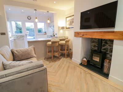 Photo for Plas Mawr Cottage, CONWY