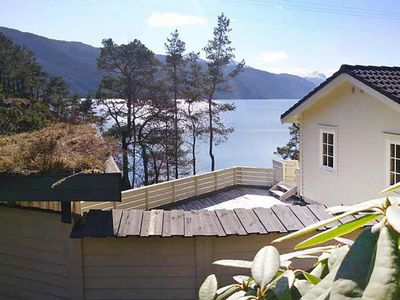 Photo for holiday home, Hebnes  in Rogaland - 6 persons, 3 bedrooms