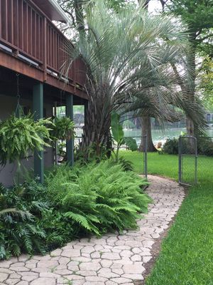 Photo for Large house in New Braunfels, sleeps 16-18, dog friendly, 2 kitchens, 4.5 baths!