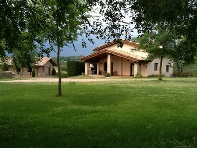 Photo for Self catering cottage La Cabanya del Permanyer for 10 people