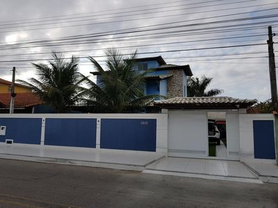 Photo for Beautiful house 50m from the beach, 350m from the Lagoon. Remember, if it is Beach here is the Place