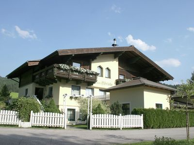 Photo for Accommodation in picturesque village at a height of 1000 m.
