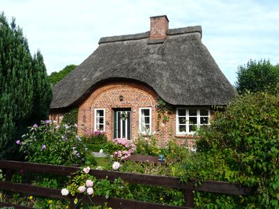 Photo for 1BR Cottage Vacation Rental in Oldenburg in Holstein/Kleinwessek