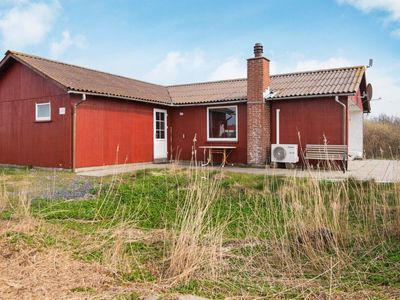 Photo for Vacation home Rømø/Lakolk in Rømø - 6 persons, 3 bedrooms