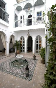 Photo for Exclusive Use only - Luxury Holiday Rental Riad In Marrakech Medina, Morocco
