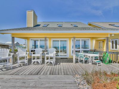 Photo for Dolphin Rise - Sensational Ocean View, Beautiful Accents, Direct Beach Access