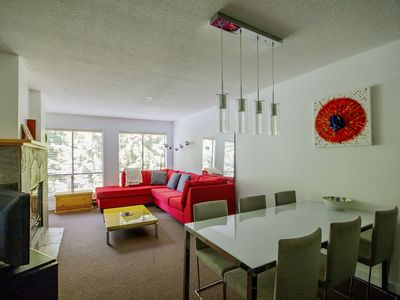 Photo for Powderhorn Condominium 212