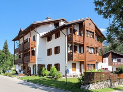 Photo for Apartment Hermine I (BOC305) in Borca di Cadore - 4 persons, 1 bedrooms