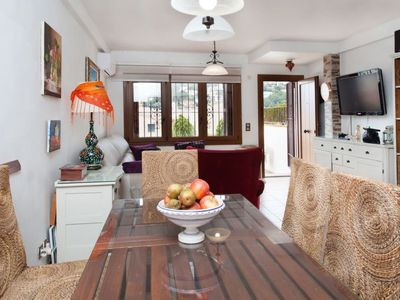 Photo for Vacation home Macarena in Tossa de Mar - 5 persons, 2 bedrooms