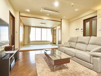 Photo for Max10*Near Shijo! Big LOFT/free Wi-Fi