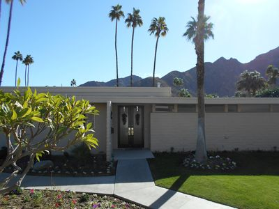 Photo for NEW VACATION RENTAL! Completely Renovated In The Heart Of Indian Wells