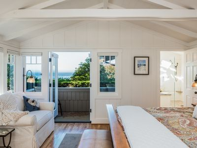Photo for 3BR House Vacation Rental in Carmel by the Sea, California