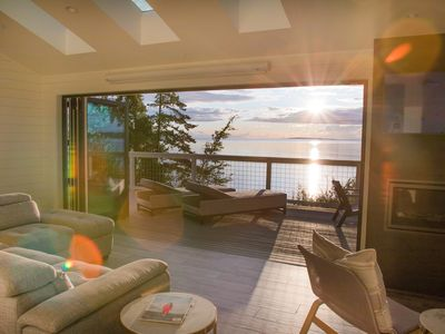 Photo for The Perch - Modern Waterfront Luxury