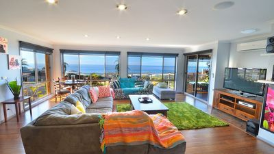 Photo for Bahari - Pet Friendly + Amazing Ocean Views