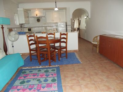 Photo for HOUSE FLORIPES -Apartment 2 ROOMS - 4 GUESTS - OLHAO - ALGARVE - PORTUGAL