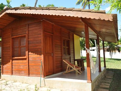 Photo for Chalet 2 in a Sitio with wonderful sea views