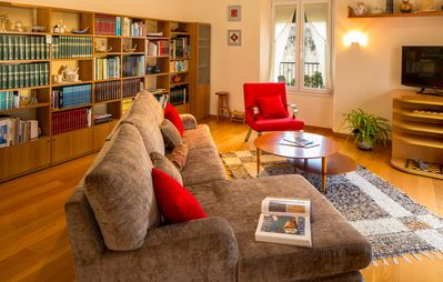 Photo for Athenou - Penthouse In The Old Quarter With The Best Views Of Girona