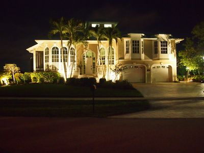 Photo for Welcome to our Paradise...beautiful Marco Island