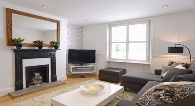 Photo for Stylish apartment in the heart of central Eastbourne