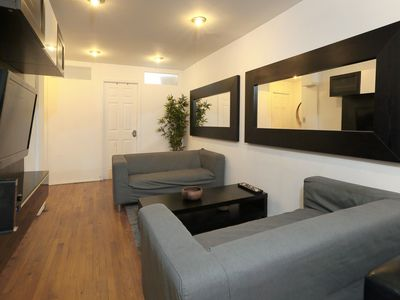 Photo for Apartment 1.5 km from the center of New York with Internet, Air conditioning (983313)