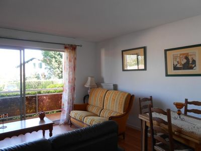 Photo for Apt T2 - ANGLET - 4 P. 350 to 450 euros week
