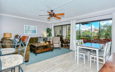 Photo for Firethorn 822 - 2 Bedroom Condo with Private Beach with lounge chairs & umbrella provided, 2 Pools, Fitness Center and Tennis Courts.