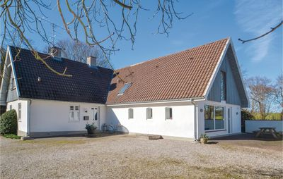 Photo for 5 bedroom accommodation in Grenaa