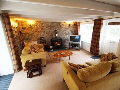 Photo for Vacation home Erin in Tenby - 5 persons, 2 bedrooms