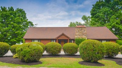 """Photo for Afternoon Paradise: """"Stunning Lakeside Estate on Keuka's West Side"""""""