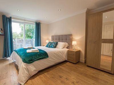 Photo for Moulsham Executive Apartment