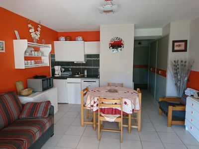 Photo for Rent apartment any comfort in Carnac Plage