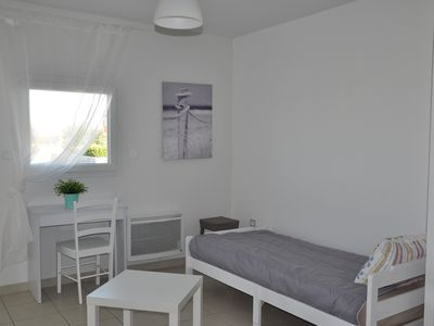 Photo for Studio 1 person in Residence at 5km from Pézenas