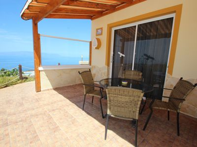 Photo for Away from mass tourism on Finca with 11 000qmin 580m height, Indoor Swimming Pool