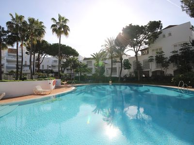 Photo for Rent Elviria Good Size Apartment!