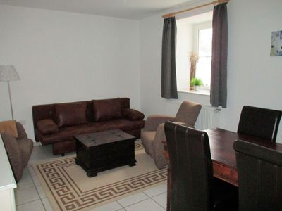 Photo for Apartment / app. for 4 guests with 45m² in Wangerland (94321)