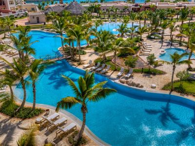 Photo for Charming and Luxurious 1 Bedroom Studio In Cap Cana!!!