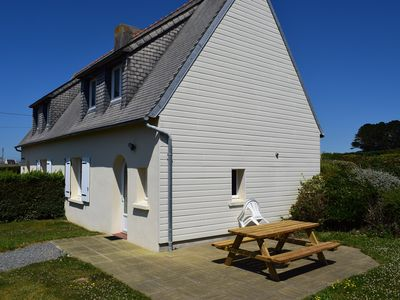 Photo for Semi-detached gite (Gîte Typoul) 6 persons