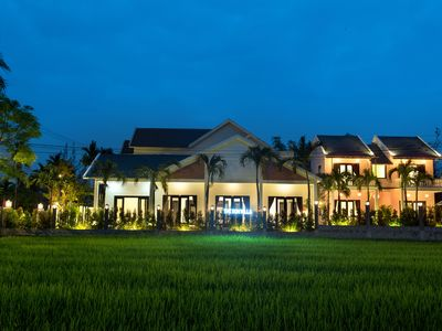 Photo for Family Suite - The Son Villa Hoi an