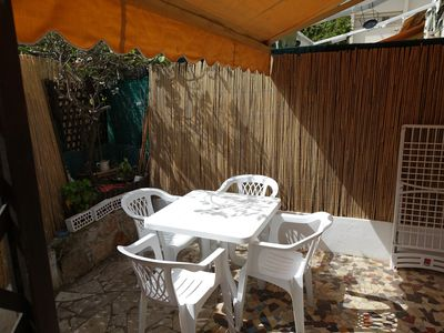 Photo for MAISONNETTE 2 PIECES - CLOSE TO SHOPS AND BEACH - ROQUEBRUNE CAP MARTIN