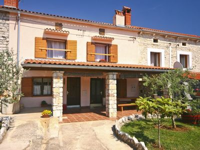 Photo for Holiday house Orihi for 1 - 4 persons with 2 bedrooms - Detached holiday house